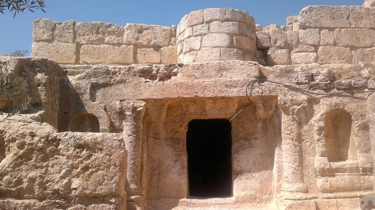 KISAH ASHABUL KAHFI, 7 PEMUDA TERTIDUR DALAM GOA SELAMA 309 TAHUN